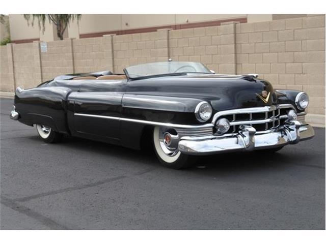 1951 Cadillac Series 62 | 882928