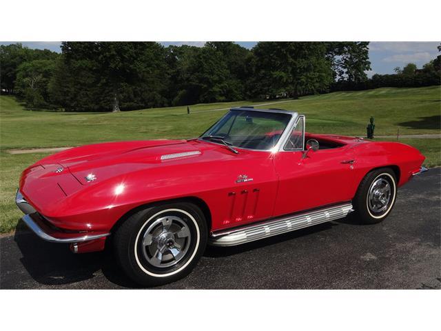 1966 Chevrolet Corvette | 880293