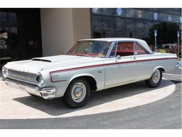 1964 Dodge 440 | 882937