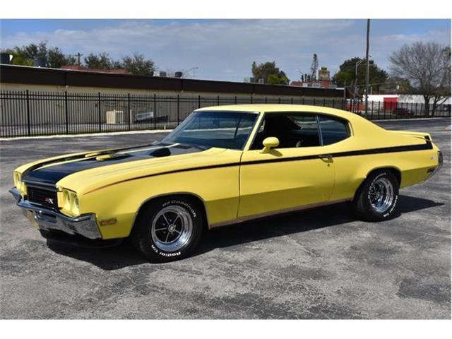 1972 Buick Skylark | 882939