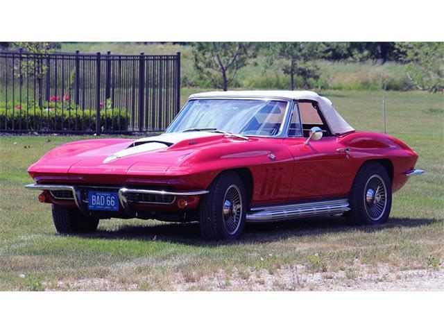 1966 Chevrolet Corvette | 880294