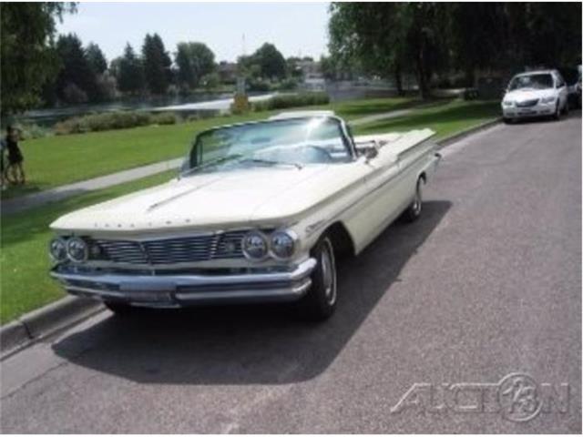 1960 Pontiac Catalina | 882943