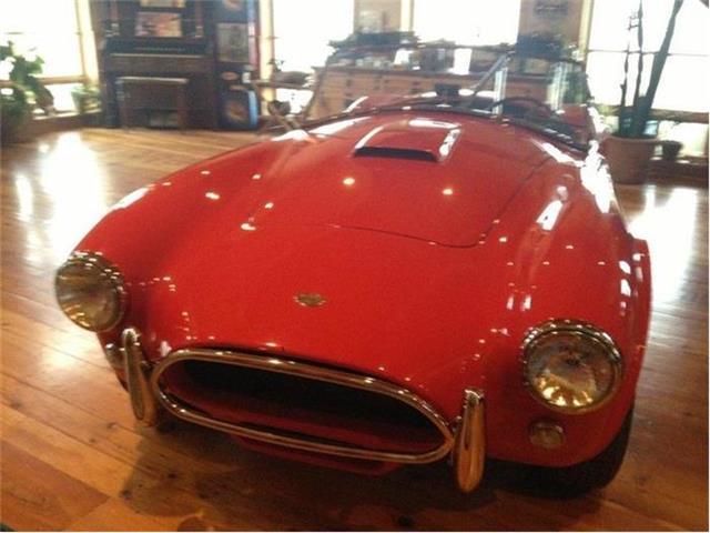 1962 Shelby Cobra | 882947