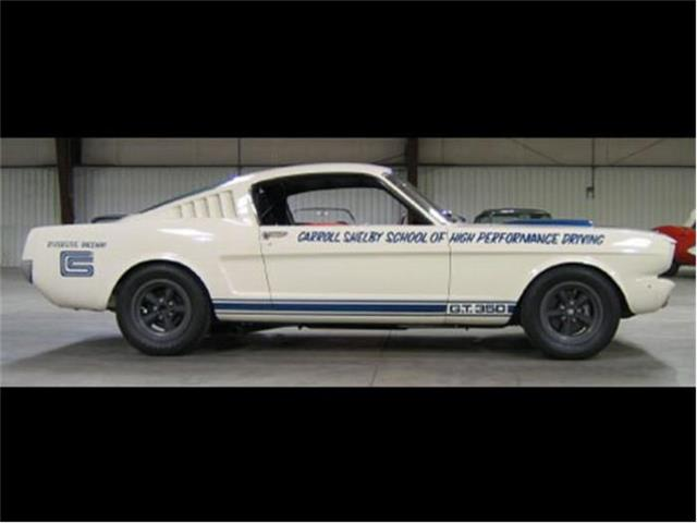 1965 Shelby GT350 | 882948