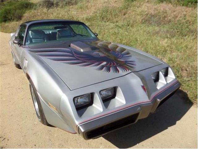 1979 Pontiac Firebird Trans Am | 882958
