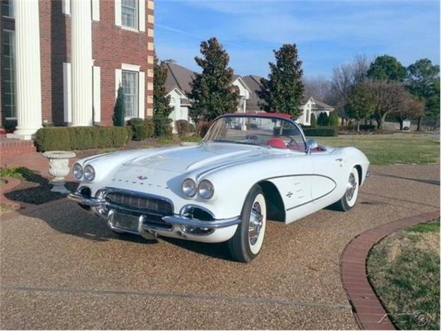 1961 Chevrolet Corvette | 882961