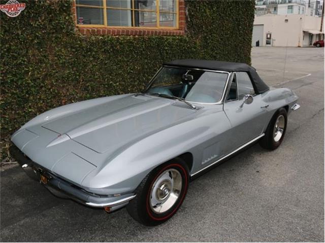 1967 Chevrolet Corvette | 882966