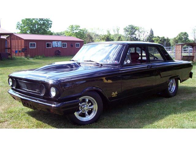 1964 Ford Fairlane | 880297