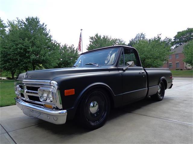 1972 GMC Sierra | 882973