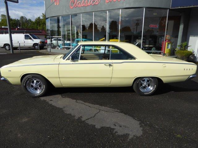 1967 Dodge Dart | 882976