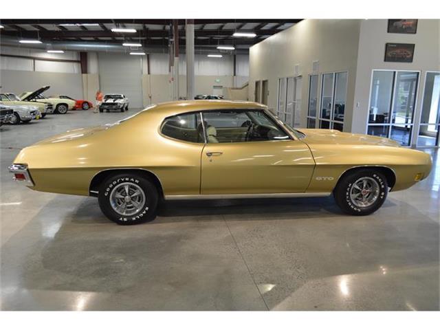 1970 Pontiac GTO | 882982