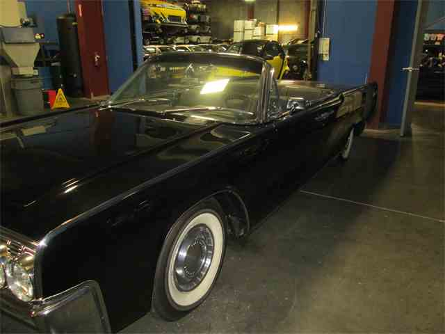 1960 to 1965 lincoln continental for sale on 28 available. Black Bedroom Furniture Sets. Home Design Ideas