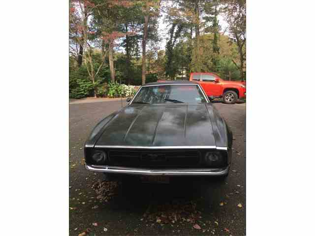 1972 Ford Mustang | 882985