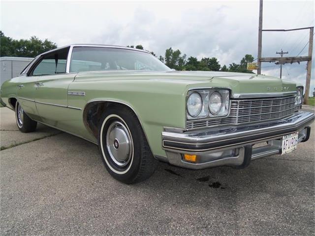 1975 Buick LeSabre | 882986
