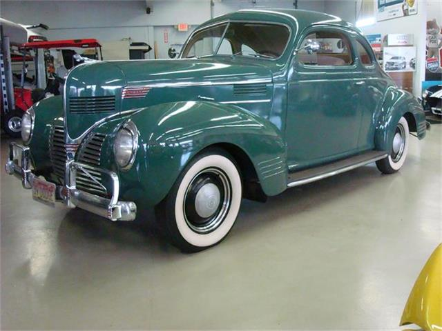 1939 Dodge Business Coupe 2 door | 882987
