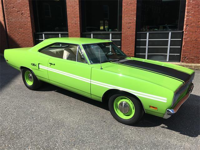 1970 Plymouth GTX | 882999