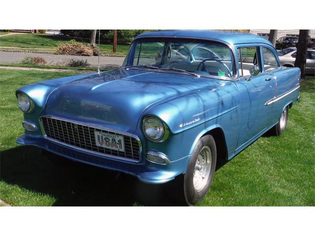 1955 Chevrolet 210 | 880003