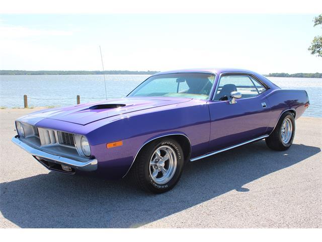 1974 Plymouth Cuda | 883005