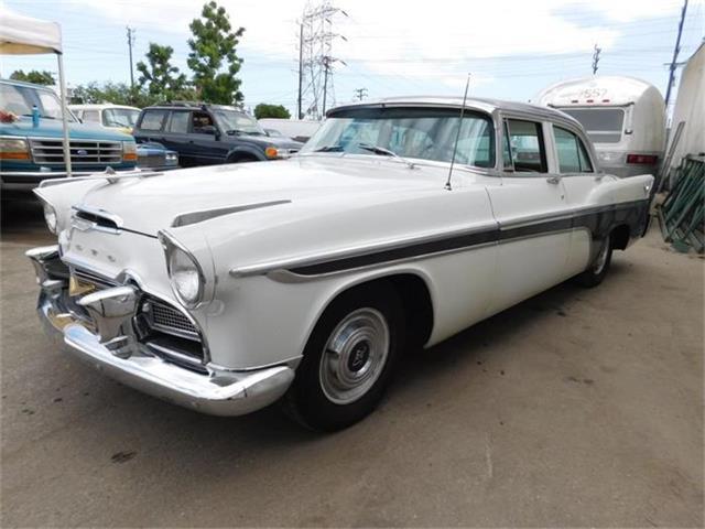 1956 DeSoto 4-Dr Sedan   883029