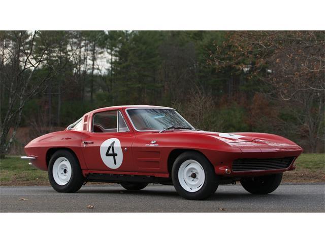1964 Chevrolet Corvette | 880304