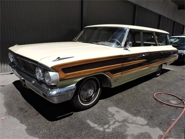 1964 Ford Galaxie | 883047