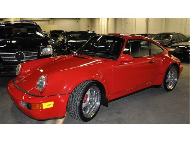 1994 Porsche 911 | 880306