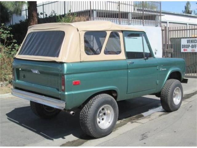 1974 Ford Bronco | 883085
