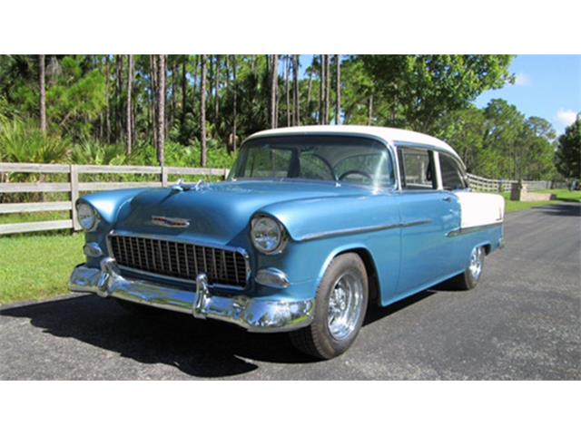 1955 Chevrolet Bel Air | 880031