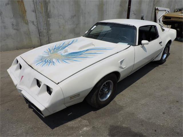 1980 Pontiac Firebird | 883120