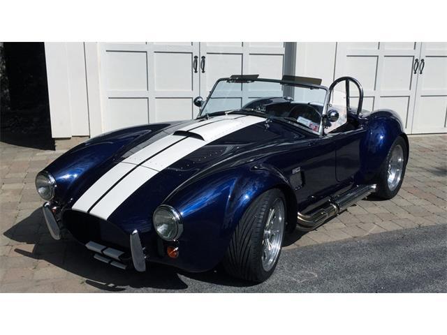 1965 Ford Shelby Cobra | 880032