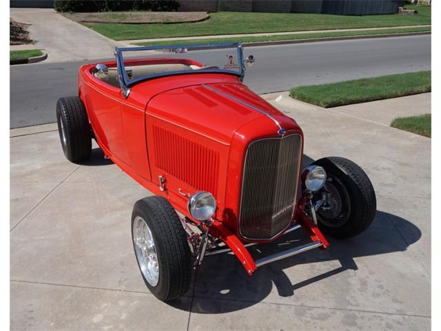 1932 Ford Highboy | 883326