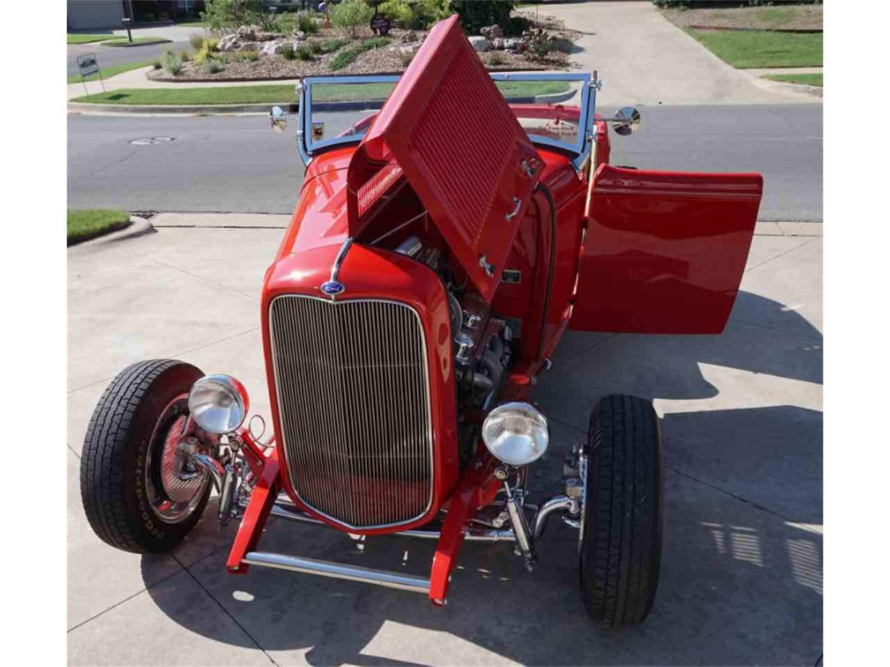 Large Picture of '32 Highboy - IXKU
