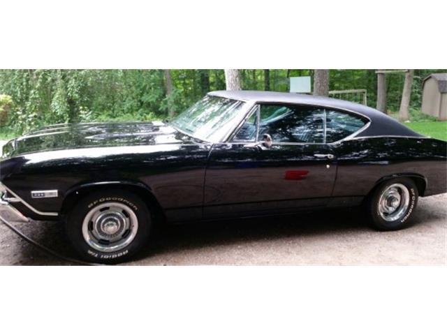 1968 Chevrolet Chevelle SS | 883337