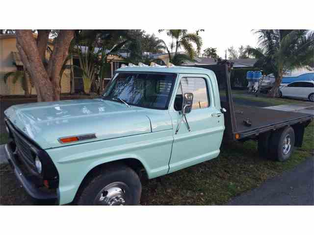 1969 Ford F350 | 880337