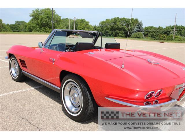 1967 Chevrolet Corvette | 883370