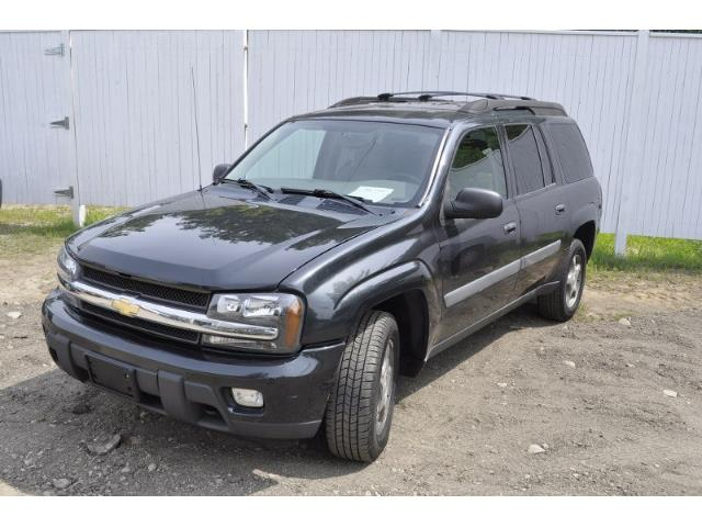 2005 Chevrolet Trailblazer | 883378