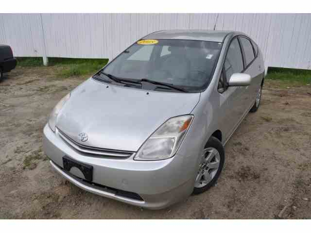 2005 Toyota Prius | 883379