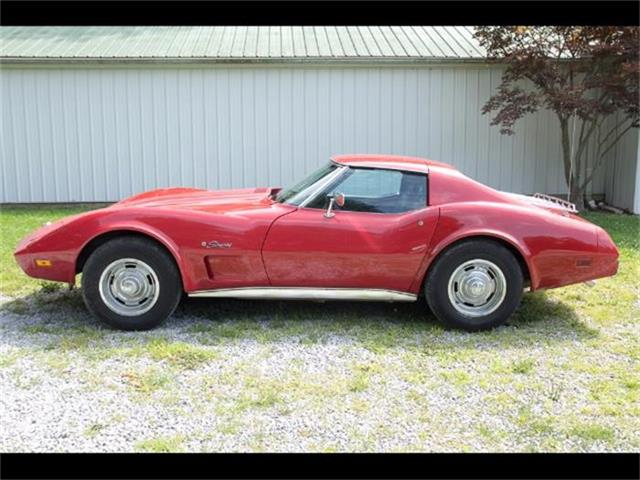1975 Chevrolet Corvette | 883417