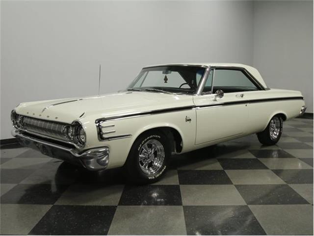 1964 Dodge 440 | 883419