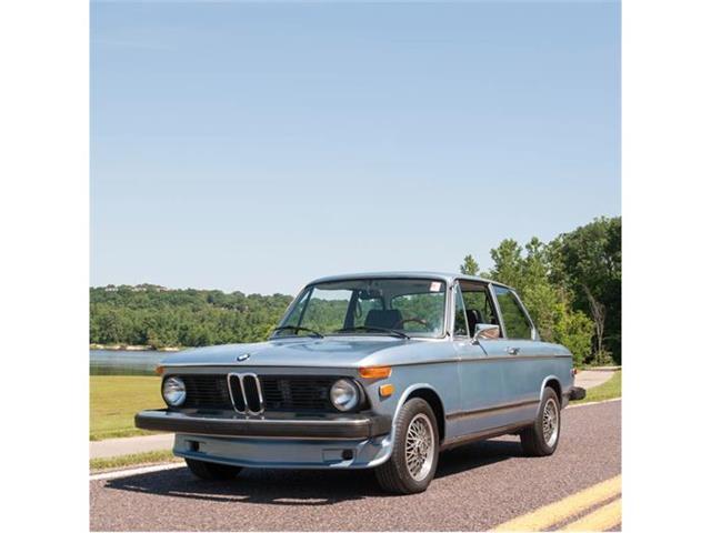 1976 BMW 2002 | 883422