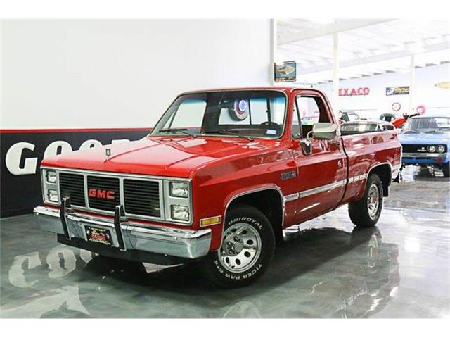 1986 GMC C/K 1500 | 883427