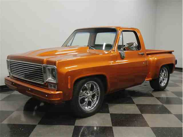 1977 Chevrolet C/K 10   883445