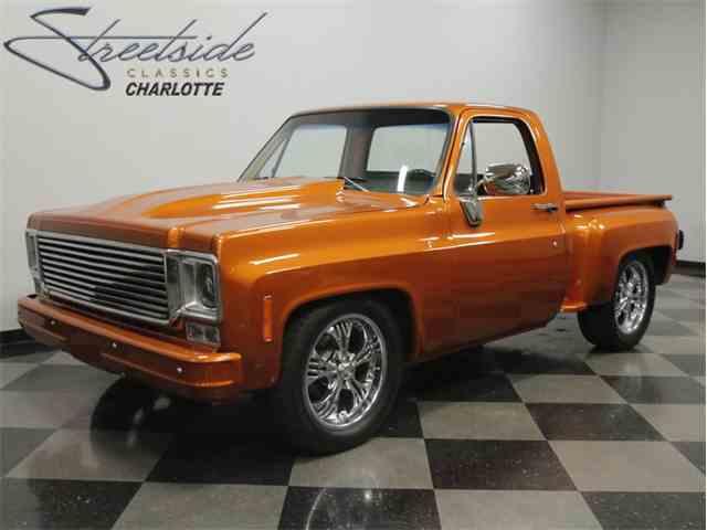 1977 Chevrolet C/K 10 | 883445