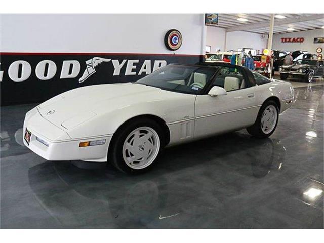 1988 Chevrolet Corvette | 883446