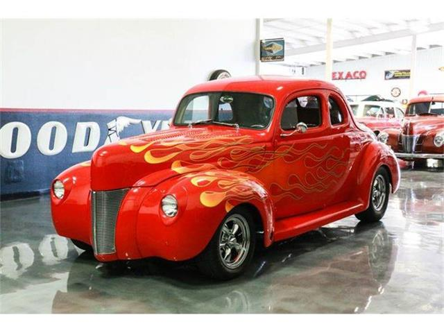 1940 Ford Deluxe | 883450