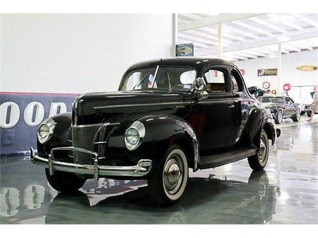 1940 Ford Deluxe | 883452