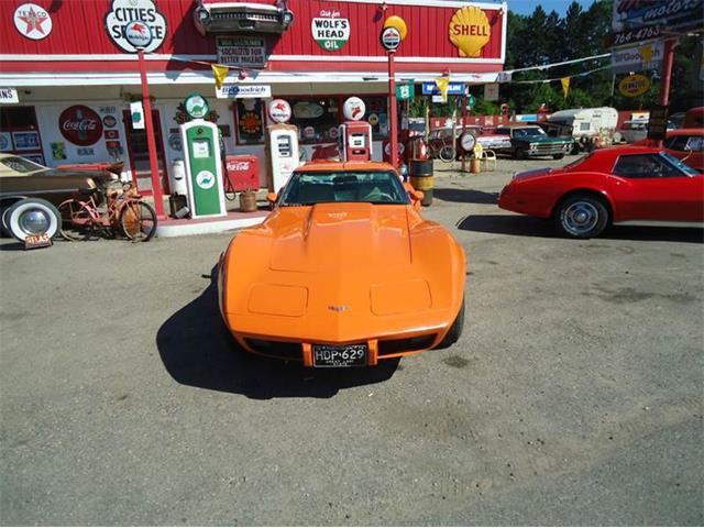 1979 Chevrolet Corvette | 883456