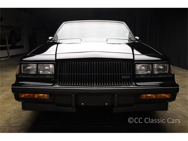 1987 Buick Grand National | 883464
