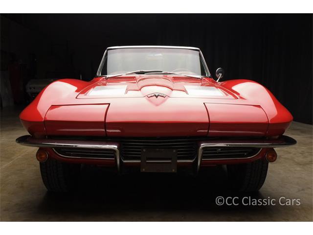 1963 Chevrolet Corvette | 883468