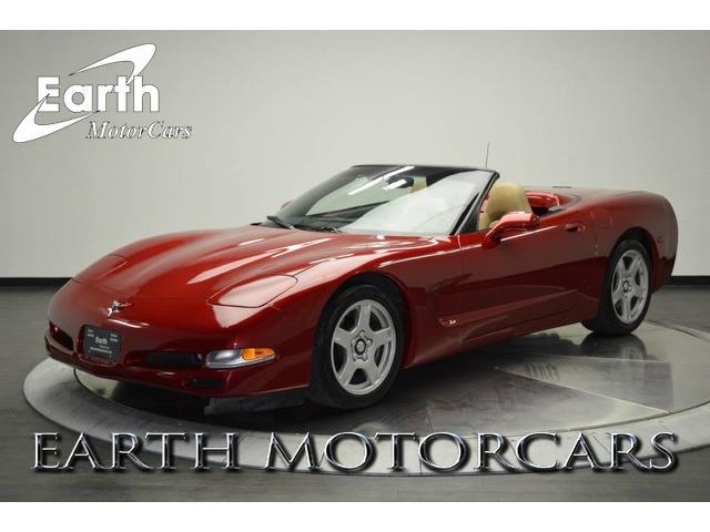 1999 Chevrolet Corvette | 883471